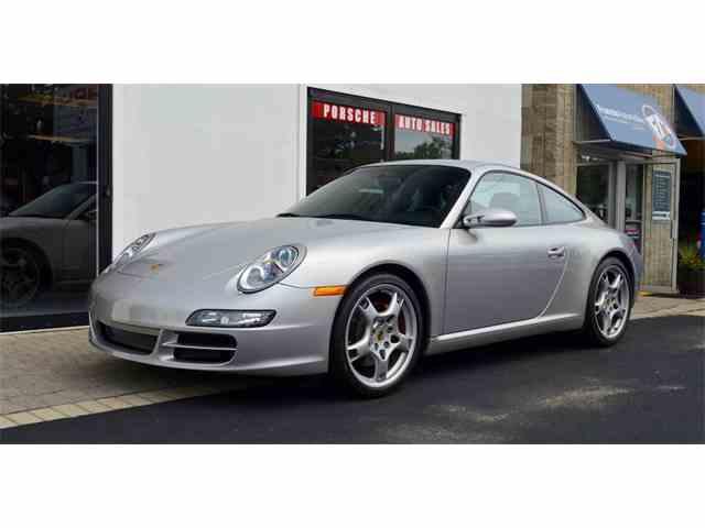 2006 Porsche Carrera C2S Cpe. | 932362