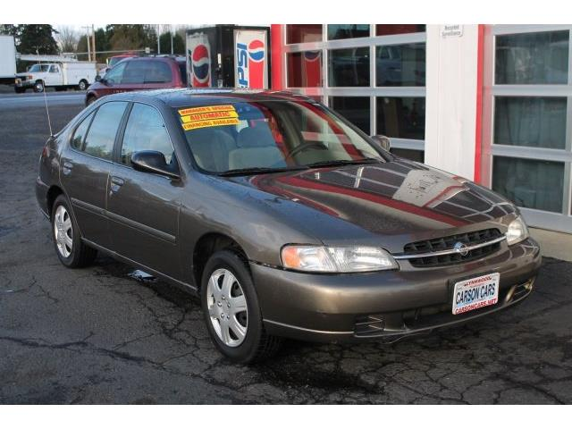 1999 Nissan Altima | 932373