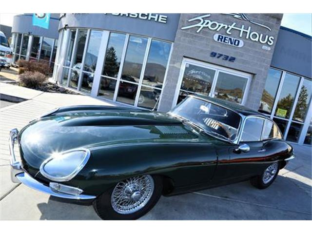 1966 Jaguar XKE- type | 932375