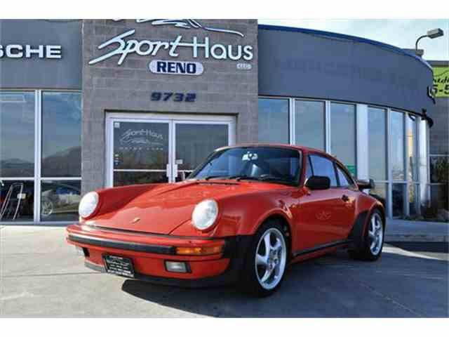 1985 Porsche 911 Turbo Look | 932376