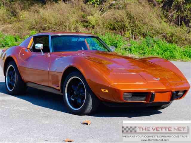 1977 Chevrolet Corvette | 932389
