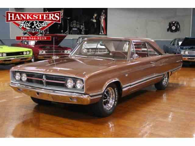 1967 Dodge Coronet | 932391