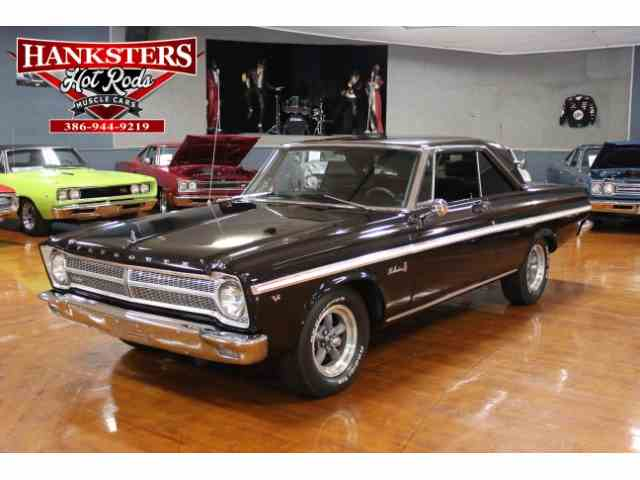 1965 Plymouth Belvedere | 932392