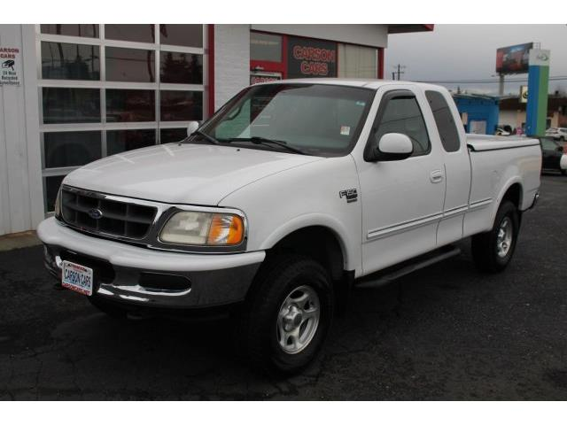 1998 Ford F150 | 932395