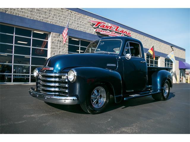 1950 Chevrolet Pickup | 932399