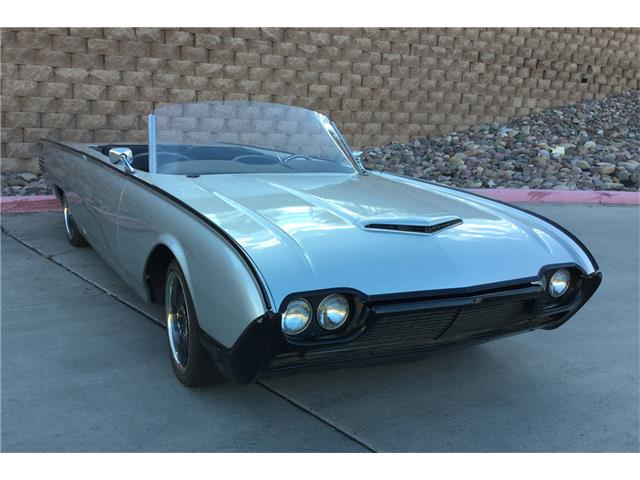 1961 Ford Thunderbird | 932403