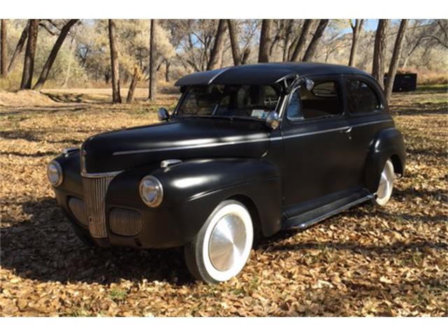 1941 Ford Super Deluxe | 932404