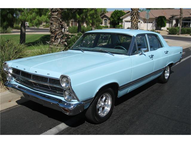 1967 Ford Fairlane 500 | 932411