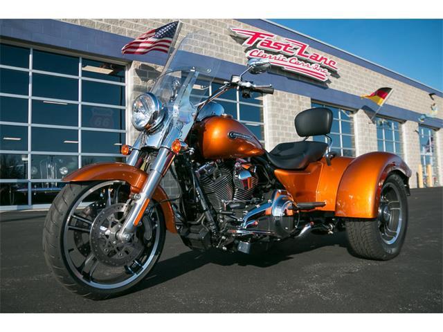 2015 Harley-Davidson Trike | 932414
