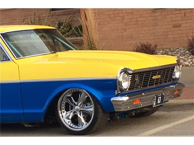 1965 Chevrolet Nova SS | 932418