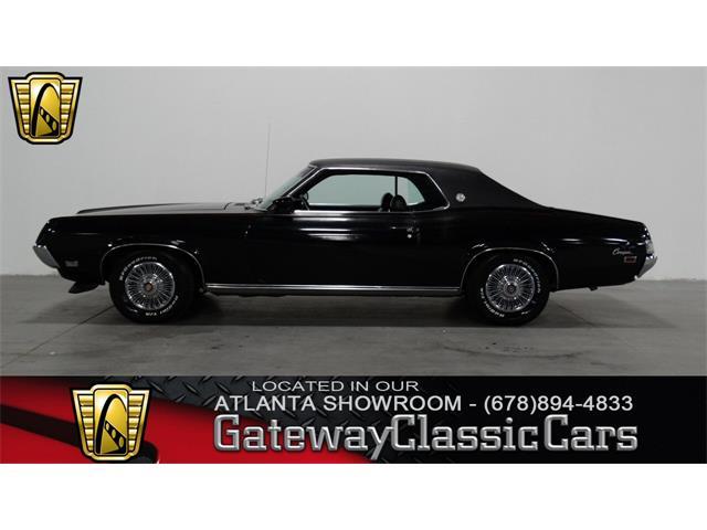 1969 Mercury Cougar | 930242