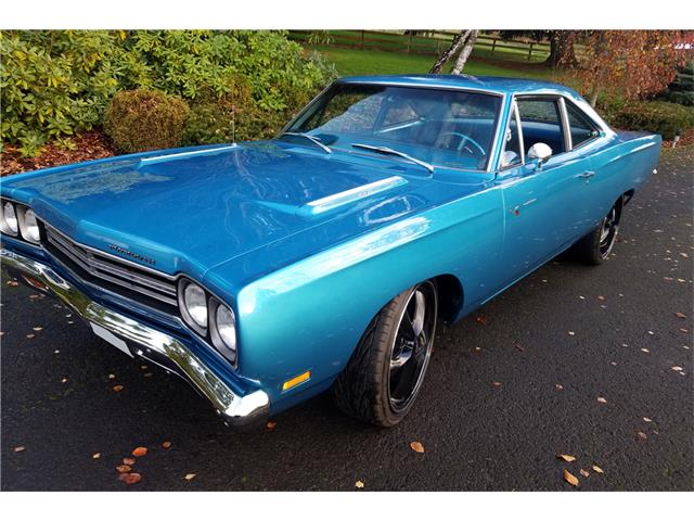 1969 Plymouth Road Runner | 932420