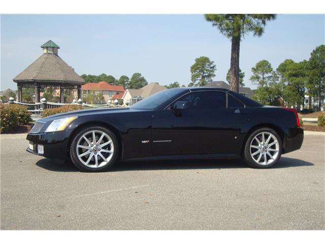 2007 Cadillac XLR-V | 932422