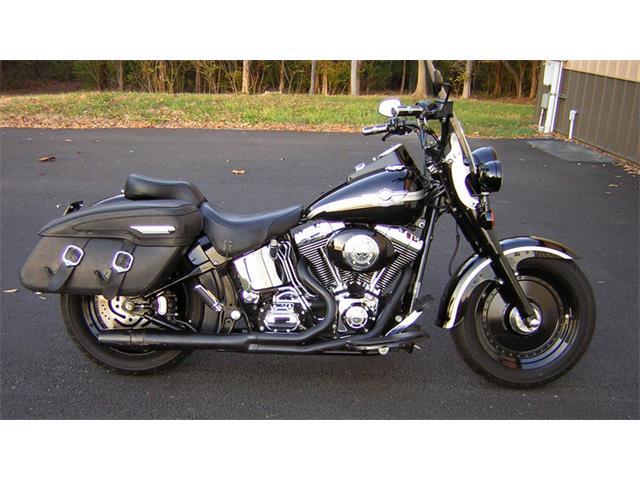 2003 Harley-Davidson Fat Boy | 930243