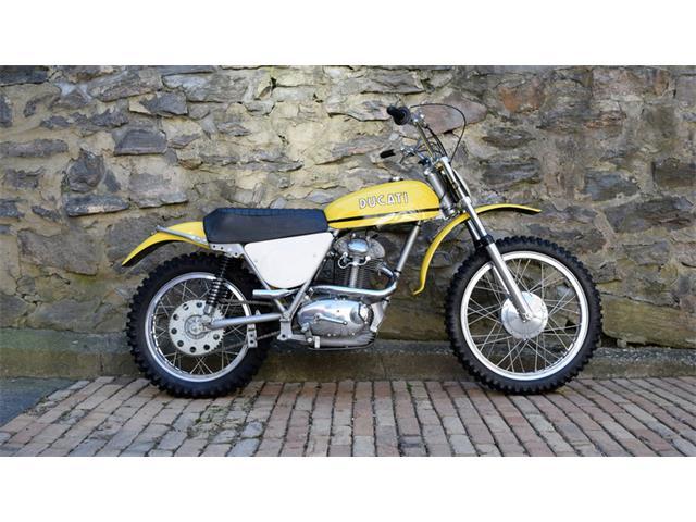 1964 Ducati Motorcycle | 932434