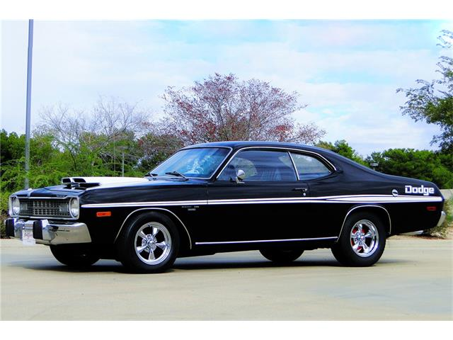 1973 Dodge Dart Sport | 932436
