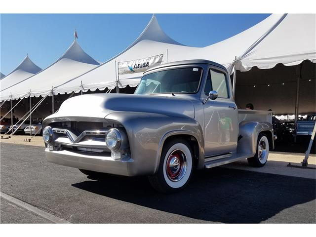 1954 Ford F100 | 932438