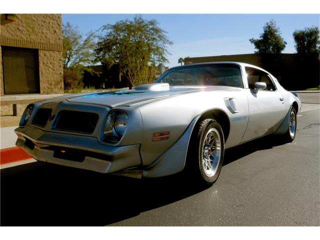 1976 Pontiac Firebird Trans Am | 932441