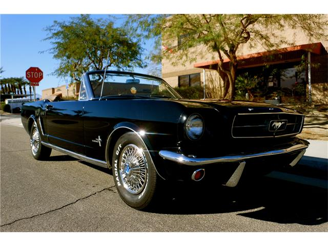 1965 Ford Mustang | 932442