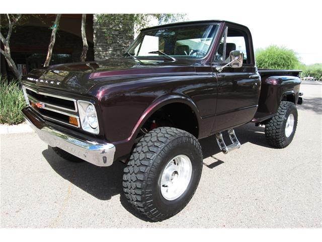 1968 Chevrolet C/K 10   932444