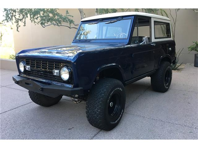 1975 Ford Bronco | 932446