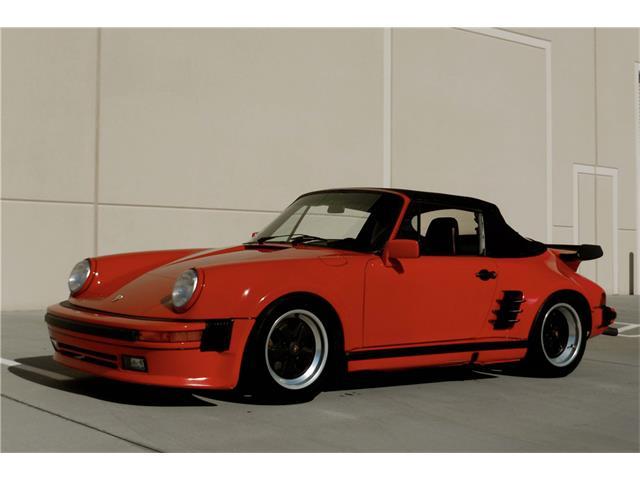 1988 Porsche 911 | 932447