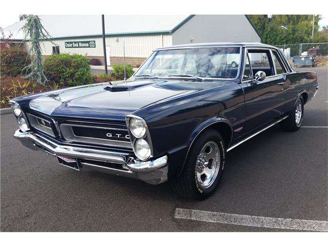 1965 Pontiac GTO | 932448