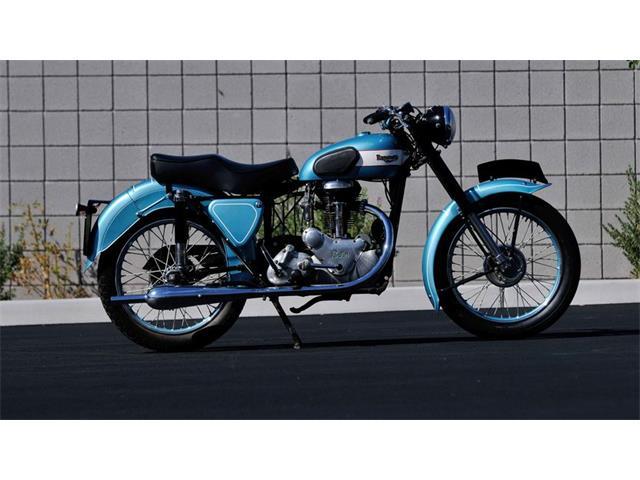 1953 Panther 65 | 930245