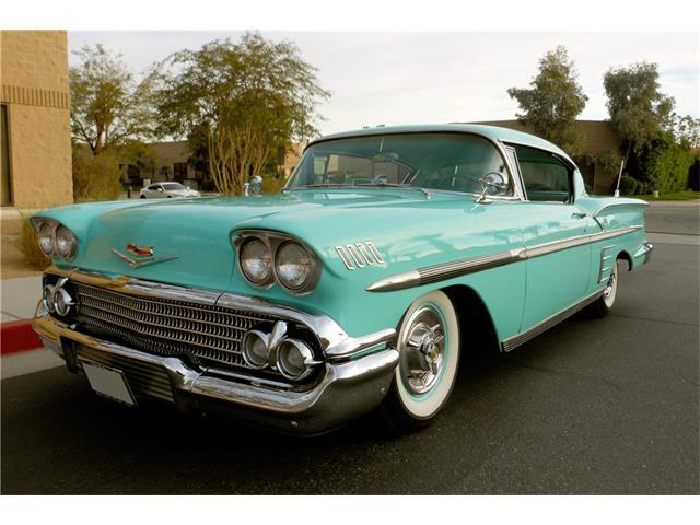 1958 Chevrolet Impala | 932453