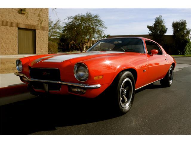 1970 Chevrolet Camaro Z28 | 932455