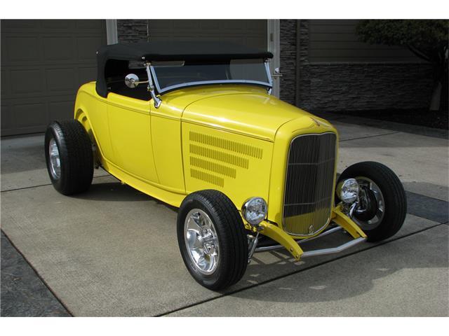 1932 Ford Highboy | 932458