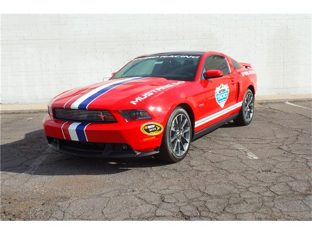 2011 Ford Mustang | 932460
