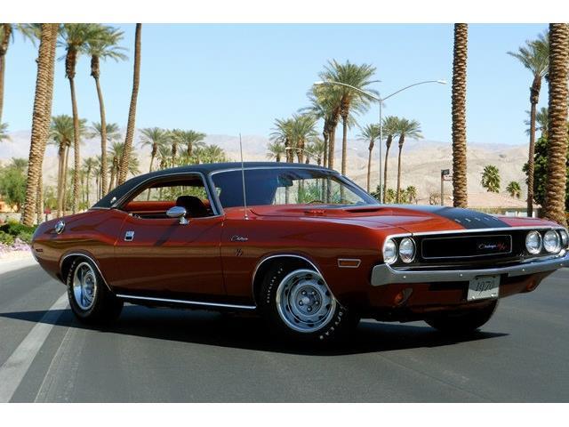 1970 Dodge Challenger R/T | 932466