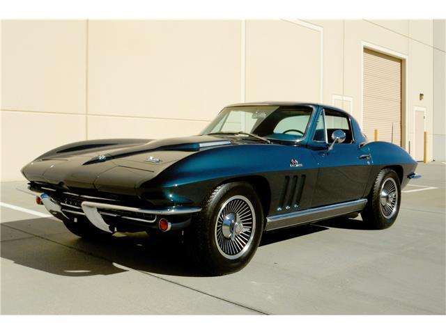 1966 Chevrolet Corvette | 932467