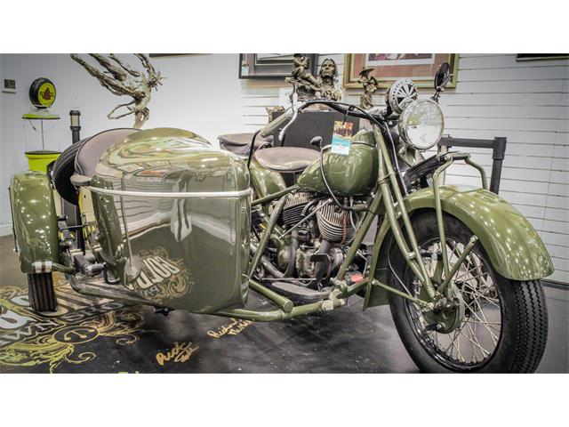 1940 Indian Chief | 932470