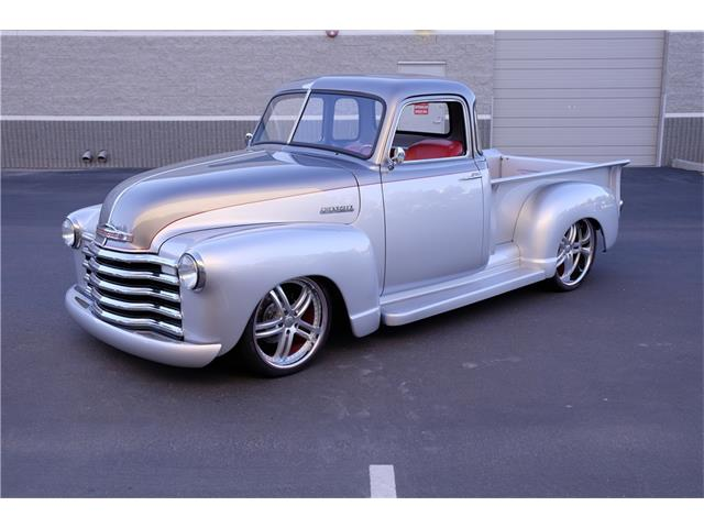 1950 Chevrolet 3100 | 932471