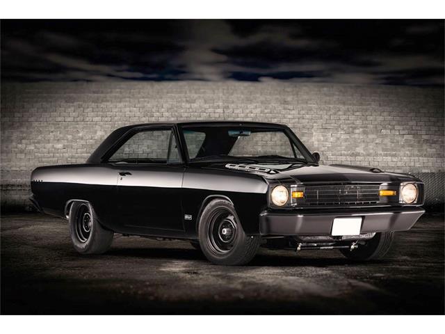 1967 Dodge Dart | 932476