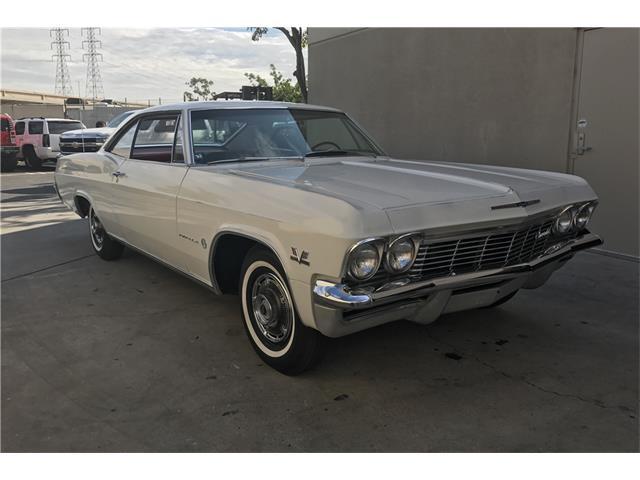1965 Chevrolet Impala | 932477