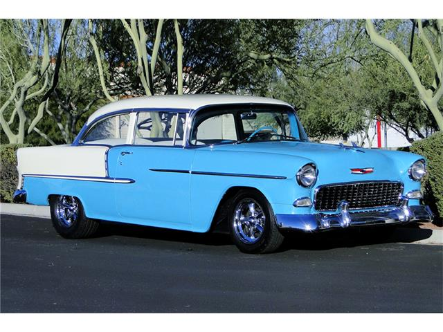 1955 Chevrolet Bel Air | 932481