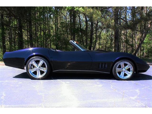 1969 Chevrolet Corvette   932483