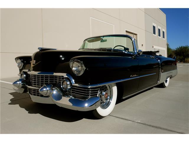 1954 Cadillac Eldorado | 932486