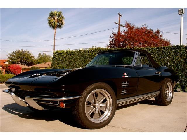 1964 Chevrolet Corvette | 932487