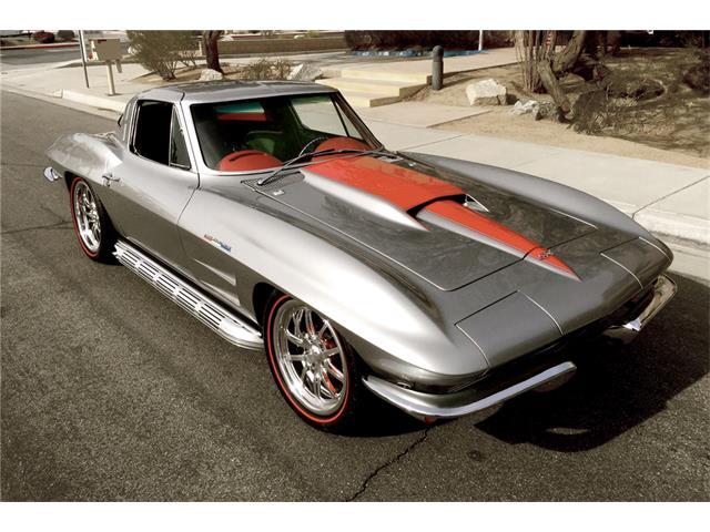 1964 Chevrolet Corvette   932489