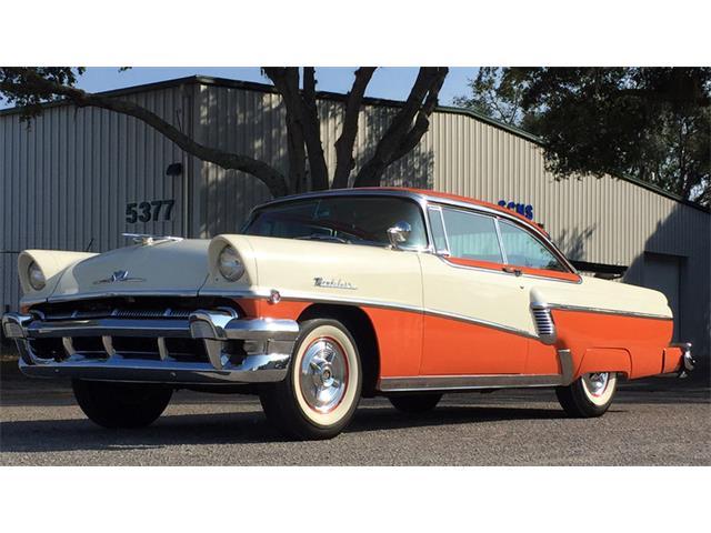 1956 Mercury Montclair | 932504