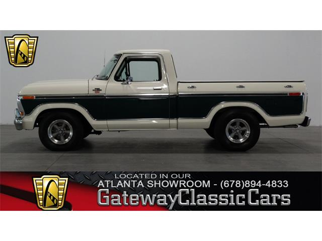 1978 Ford F100 | 932505
