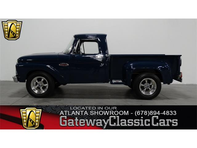 1966 Ford F100 | 932506