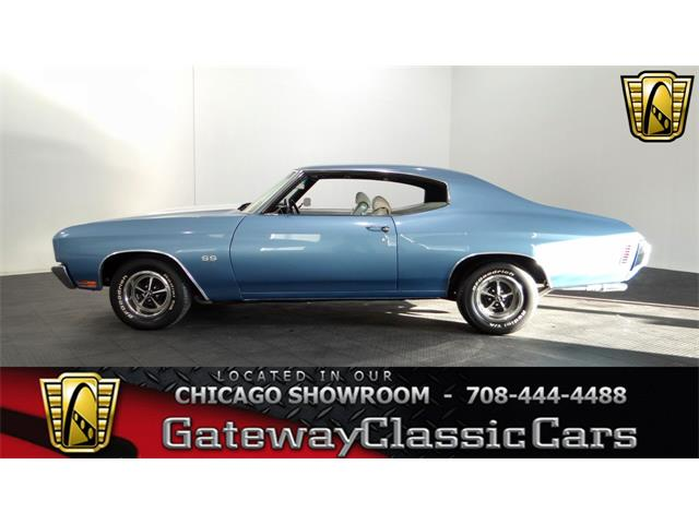1970 Chevrolet Chevelle | 932514