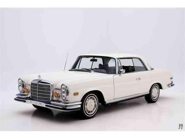 1971 Mercedes-Benz 280SE | 932516