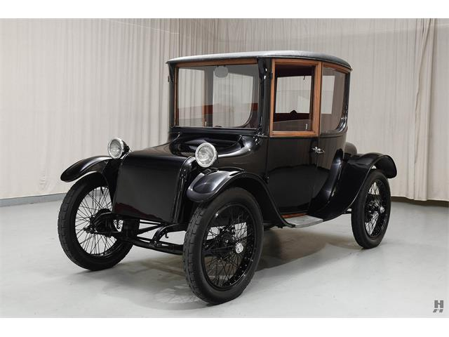 1918 Milburn Electric | 932517