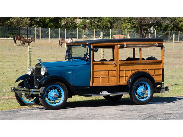 1929 Ford Model A | 930252